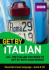 Get By In Italian Pack - Book