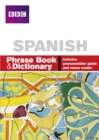 BBC SPANISH PHRASE BOOK & DICTIONARY - eBook