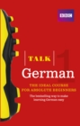 Talk German Enhanced eBook (with audio) - Learn German with BBC Active : The bestselling way to make learning German easy - eBook