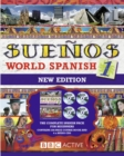 Suenos World Spanish 1: language pack with cds - Book