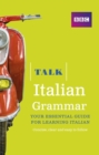 Talk Italian Grammar - Book