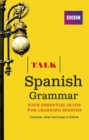 Talk Spanish Grammar - Book
