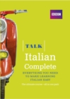 Talk  Italian Complete (Book/CD Pack) : Everything you need to make learning Italian easy - Book