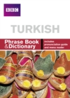 BBC Turkish Phrasebook and Dictionary - eBook