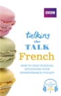 Talking the Talk French - Book