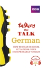 Talking the Talk German - Book