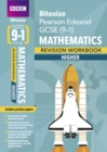 BBC Bitesize Edexcel GCSE (9-1) Maths Higher Workbook - Book
