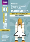 BBC Bitesize Edexcel GCSE (9-1) Maths Foundation Workbook - Book