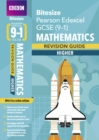 BBC Bitesize Edexcel GCSE (9-1) Maths Higher Revision Guide - Book