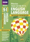 BBC Bitesize AQA GCSE (9-1) English Language Workbook - Book