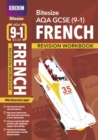 BBC Bitesize AQA GCSE (9-1) French Workbook - Book