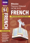 BBC Bitesize Edexcel GCSE (9-1) French Workbook - Book
