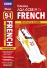 BBC Bitesize AQA GCSE (9-1) French Revision Guide - Book