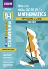 BBC Bitesize AQA GCSE (9-1) Maths Higher Revision Guide - Book