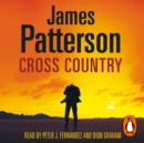 Cross Country : (Alex Cross 14) - eAudiobook