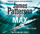 Max: A Maximum Ride Novel : (Maximum Ride 5) - eAudiobook