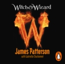 Witch & Wizard - eAudiobook