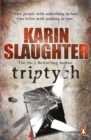 Triptych : (Will Trent Series Book 1) - eBook