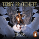 Thud! : (Discworld Novel 34) - eAudiobook