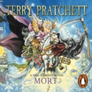 Mort : (Discworld Novel 4) - eAudiobook