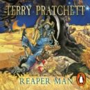 Reaper Man : (Discworld Novel 11) - eAudiobook