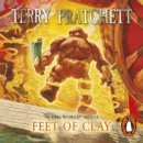 Feet Of Clay : (Discworld Novel 19) - eAudiobook