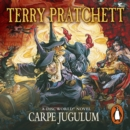Carpe Jugulum : (Discworld Novel 23) - eAudiobook