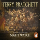 Night Watch : (Discworld Novel 29) - eAudiobook