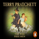 The Wee Free Men : (Discworld Novel 30) - eAudiobook