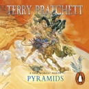 Pyramids : (Discworld Novel 7) - eAudiobook