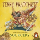 Sourcery : (Discworld Novel 5) - eAudiobook