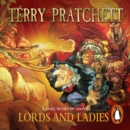 Lords And Ladies : (Discworld Novel 14) - eAudiobook
