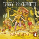Men At Arms : (Discworld Novel 15) - eAudiobook