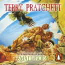 Small Gods : (Discworld Novel 13) - eAudiobook