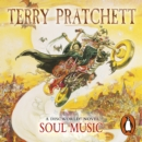 Soul Music : (Discworld Novel 16) - eAudiobook