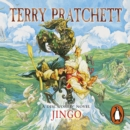 Jingo : (Discworld Novel 21) - eAudiobook