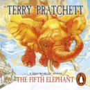 The Fifth Elephant : (Discworld Novel 24) - eAudiobook
