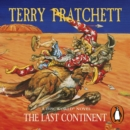 The Last Continent : (Discworld Novel 22) - eAudiobook
