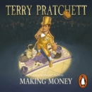 Making Money : (Discworld Novel 36) - eAudiobook