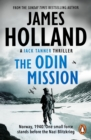 The Odin Mission : A Jack Tanner Adventure - eBook