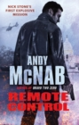 Remote Control : (Nick Stone Thriller 1): The explosive, bestselling first book in the series - eBook