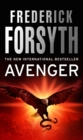 Avenger - eBook