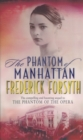 Phantom Of Manhattan - eBook