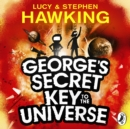 George's Secret Key to the Universe - eAudiobook
