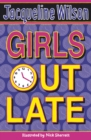 Girls Out Late - eBook