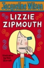 Lizzie Zipmouth - eBook