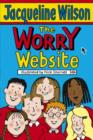 The Worry Website - eBook