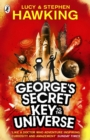 George's Secret Key to the Universe - eBook