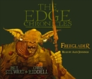 The Edge Chronicles 9: Freeglader : Third Book of Rook - eAudiobook