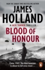 Blood of Honour : A Jack Tanner Adventure - eBook